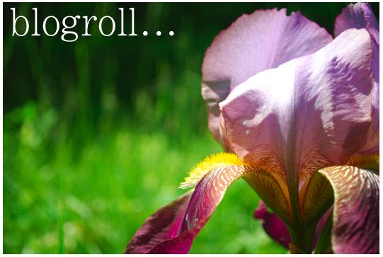blogroll...