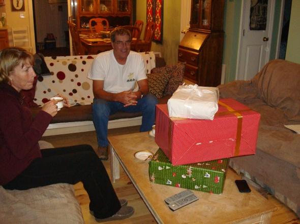"""family Christmas """"2011"""""""